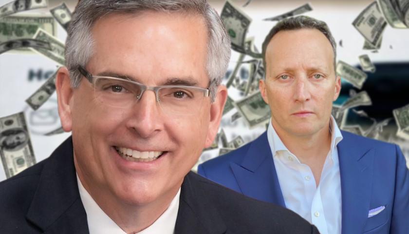 Georgia SOS Brad Raffensperger's office explains taking more than $5 million from Mark Zuckerberg group for state's 2020 election