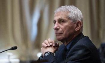 Fauci: COVID-19 Booster Shots Will Likely Be Necessary But Timing is Unclear