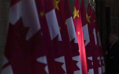 'In Plain Sight': New Report Details CCP's Unrestricted Influence Operations in Canada