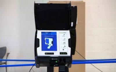 Pennsylvania Poll Watcher Describes Election Irregularities, Including 47 Missing USB Cards