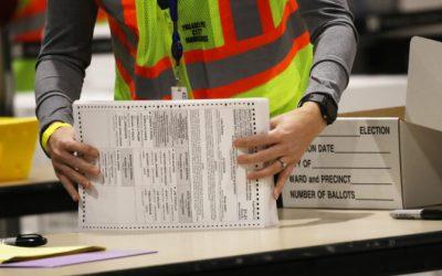 Pennsylvania Judge Guarantees GOP Observers Can Watch Ballot Counts