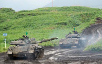 Japan's Defense of Taiwan a Response to CCP 'Mortal Threat,' Says Expert