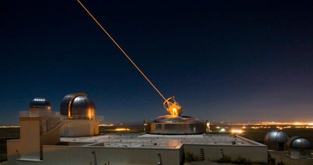 China building space missiles and lasers to 'blind' US satellites, intel report says